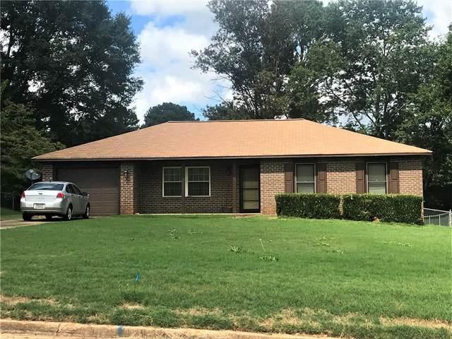 3236 Creekwood Drive, Rex, GA 30273 (MLS #6785163) :: Path & Post Real Estate