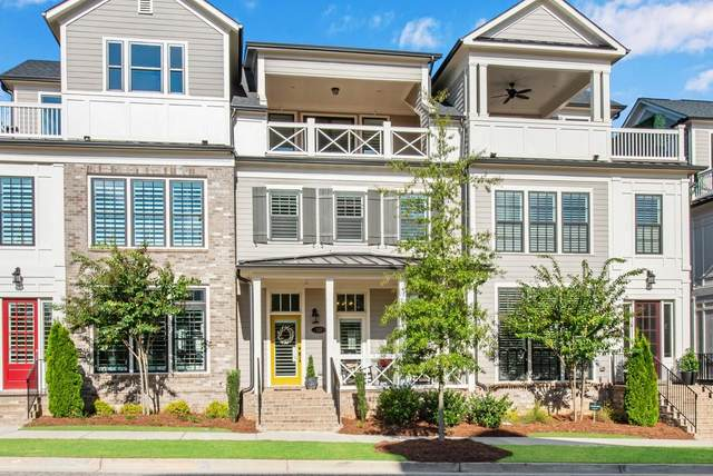 111 Meeting Street, Alpharetta, GA 30009 (MLS #6785170) :: Good Living Real Estate