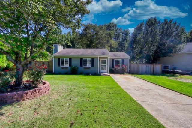 10375 Plantation Bridge Drive, Johns Creek, GA 30022 (MLS #6785184) :: North Atlanta Home Team