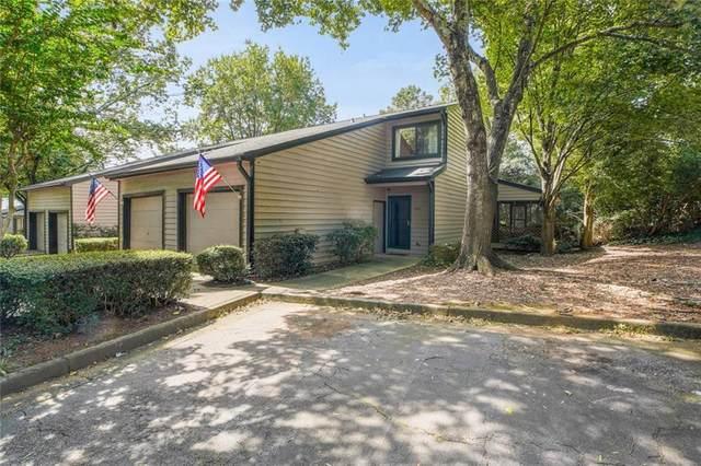 5001 Gardenia Circle, Marietta, GA 30068 (MLS #6785187) :: Keller Williams Realty Cityside