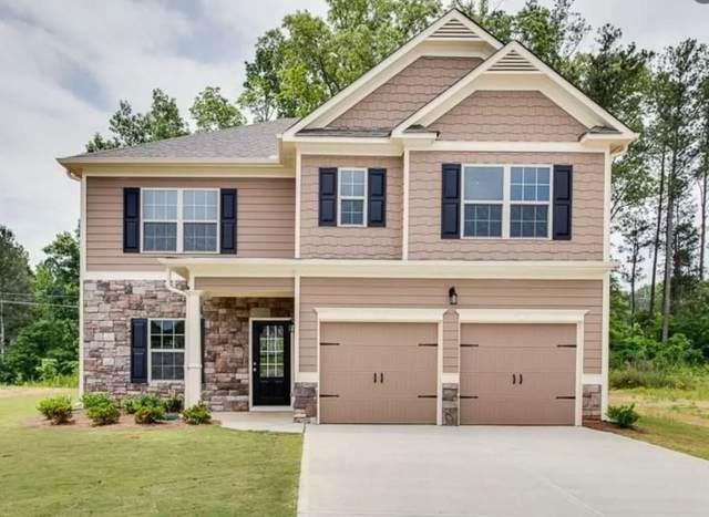 4175 Elderberry Drive NW, Acworth, GA 30101 (MLS #6785205) :: North Atlanta Home Team