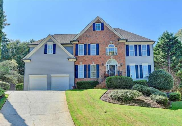 325 Morning Pine Way, Alpharetta, GA 30005 (MLS #6785209) :: Keller Williams Realty Cityside
