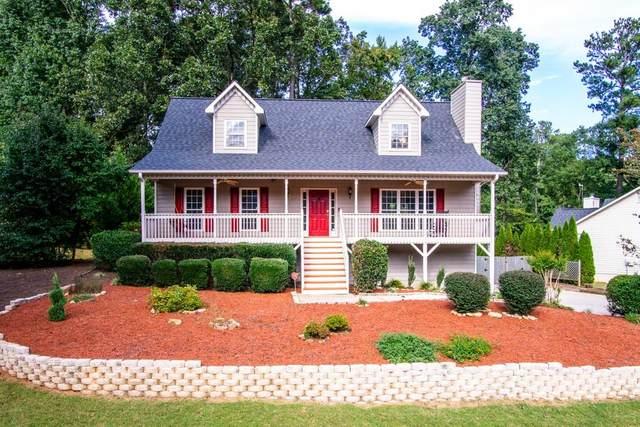 6270 Cheatham Lake Drive, Acworth, GA 30101 (MLS #6785210) :: North Atlanta Home Team