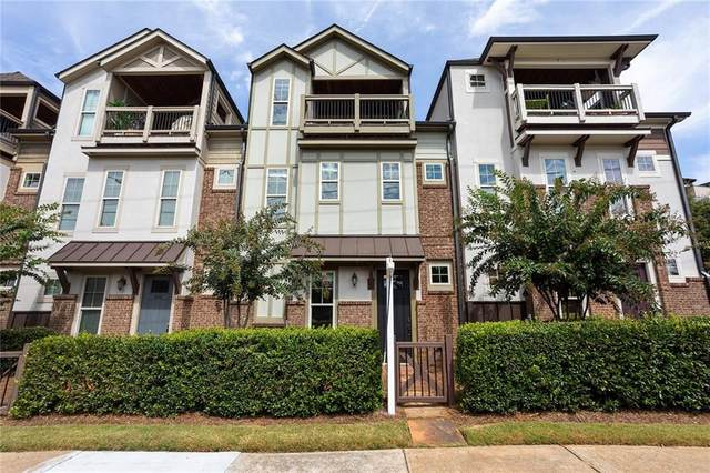 1804 Dekalb Avenue NE, Atlanta, GA 30307 (MLS #6785220) :: North Atlanta Home Team