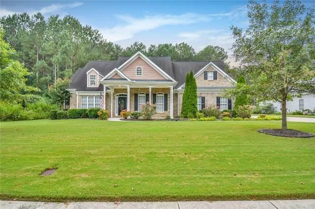 3487 Tiffany Cove Drive, Loganville, GA 30052 (MLS #6785231) :: Keller Williams Realty Atlanta Classic