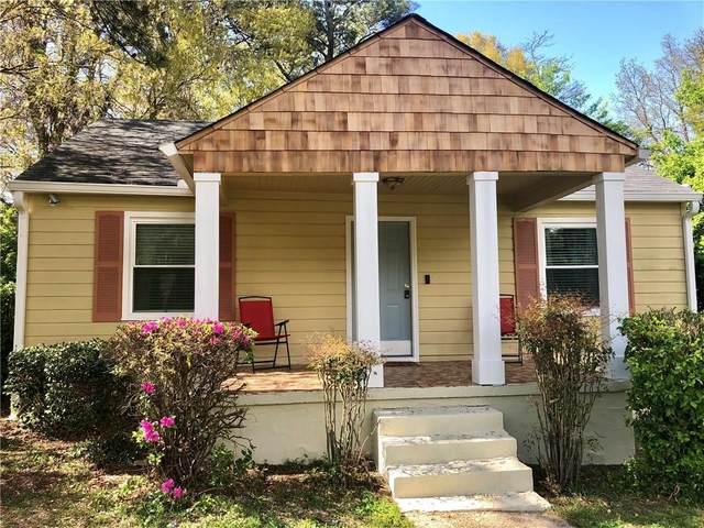 1625 Columbia Circle, Decatur, GA 30032 (MLS #6785232) :: North Atlanta Home Team