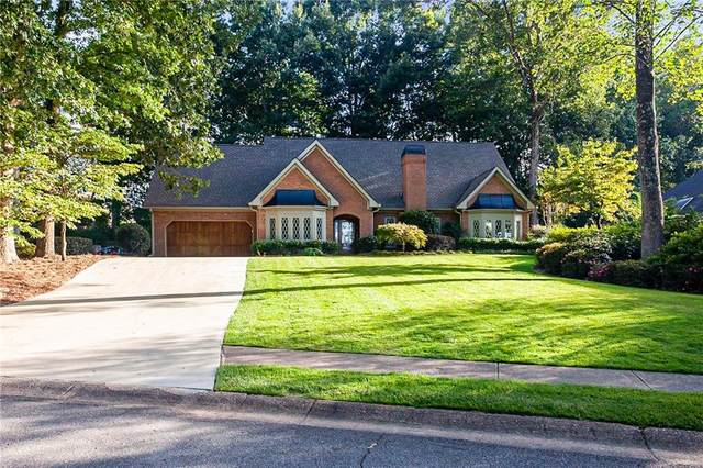 4059 Penhurst Drive, Marietta, GA 30062 (MLS #6785242) :: Dillard and Company Realty Group