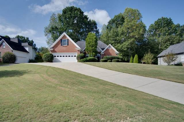 5316 Mulberry Bend Court, Flowery Branch, GA 30542 (MLS #6785258) :: The Heyl Group at Keller Williams