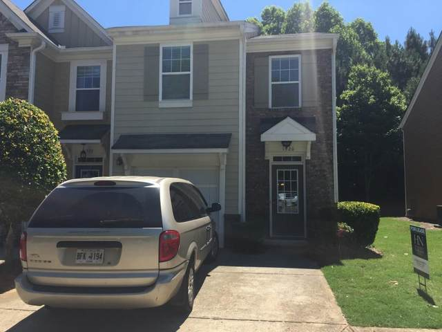 1920 Lakeshore Overlook Circle, Kennesaw, GA 30152 (MLS #6785279) :: Kennesaw Life Real Estate