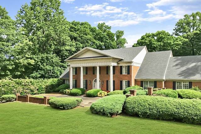 1141 Regency Road, Atlanta, GA 30327 (MLS #6785293) :: Kennesaw Life Real Estate