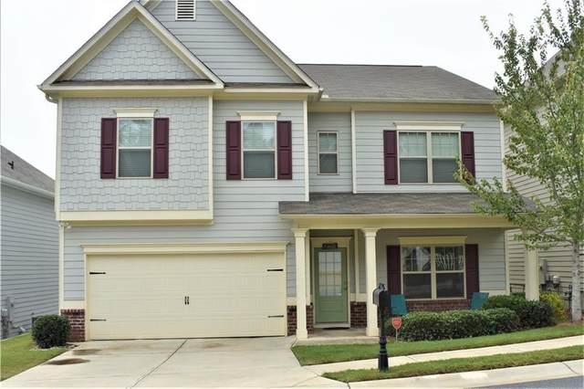 634 Georgia Way, Woodstock, GA 30188 (MLS #6785296) :: Kennesaw Life Real Estate
