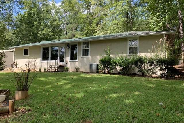 91 Lakeview Circle, Sparta, GA 31087 (MLS #6785298) :: North Atlanta Home Team