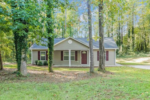 4834 Nebo Road, Hiram, GA 30141 (MLS #6785301) :: Good Living Real Estate
