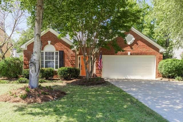 4237 Brighton Way NW, Kennesaw, GA 30144 (MLS #6785308) :: North Atlanta Home Team