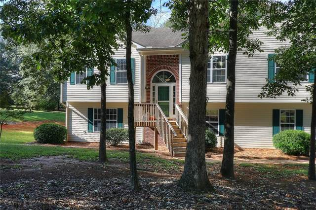 223 Sawdust Trail, Nicholson, GA 30565 (MLS #6785316) :: The Heyl Group at Keller Williams