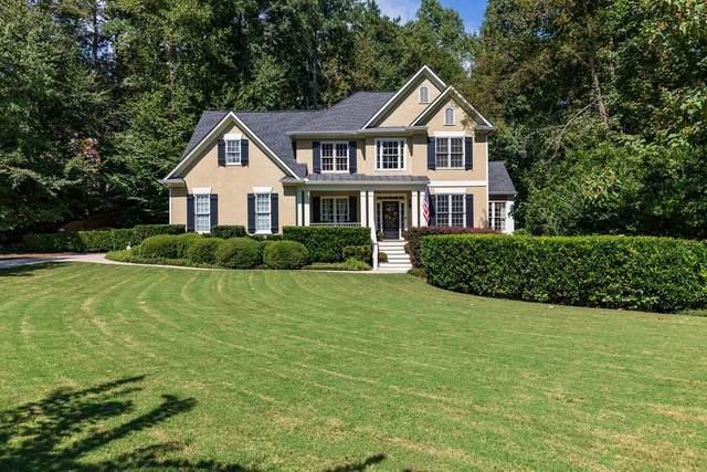 2810 Southfield Trail, Cumming, GA 30040 (MLS #6785323) :: North Atlanta Home Team