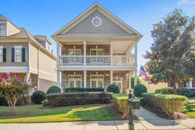 2104 Murren Drive SE, Smyrna, GA 30080 (MLS #6785349) :: Tonda Booker Real Estate Sales
