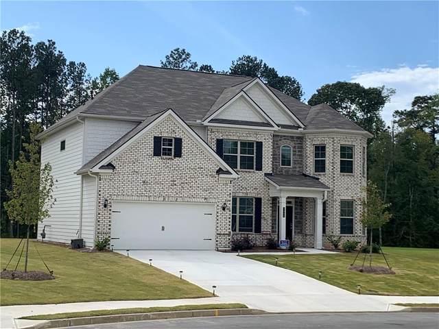 3460 Deaton Trail, Buford, GA 30519 (MLS #6785357) :: Kennesaw Life Real Estate