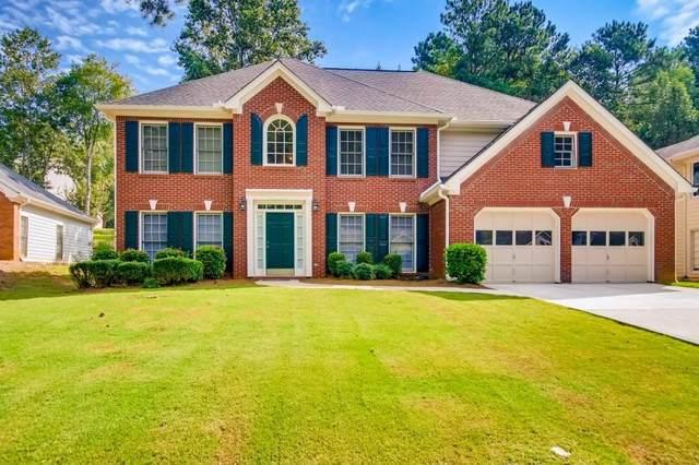 6952 Wind Run Way, Stone Mountain, GA 30087 (MLS #6785359) :: Path & Post Real Estate