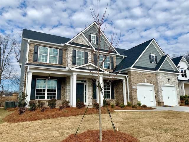 6170 Bridge Fair Road, Cumming, GA 30028 (MLS #6785373) :: Scott Fine Homes at Keller Williams First Atlanta