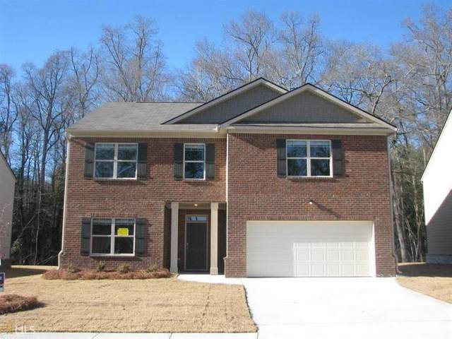3911 Lilly Brook Drive, Loganville, GA 30052 (MLS #6785398) :: Tonda Booker Real Estate Sales