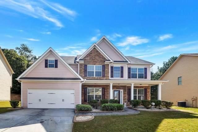 3372 Willow Meadow Lane, Douglasville, GA 30135 (MLS #6785399) :: North Atlanta Home Team