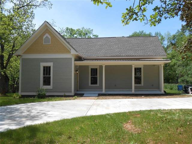 5021 Highway 11 S, Hillsboro, GA 31038 (MLS #6785416) :: Tonda Booker Real Estate Sales