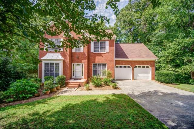 278 Angla Drive SE, Smyrna, GA 30082 (MLS #6785418) :: Keller Williams Realty Atlanta Classic