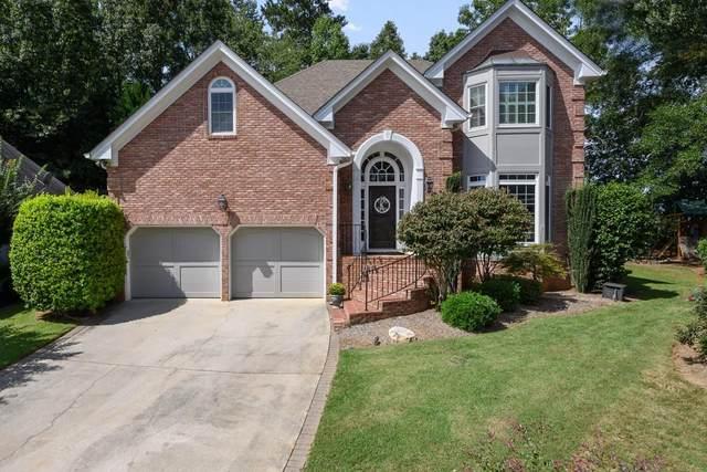 1156 Tennyson Place, Brookhaven, GA 30319 (MLS #6785421) :: Rock River Realty