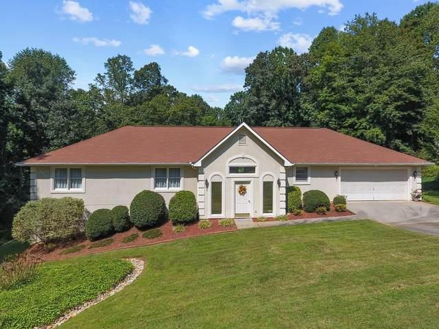 4416 Nohl Crest Drive, Flowery Branch, GA 30542 (MLS #6785431) :: The Heyl Group at Keller Williams