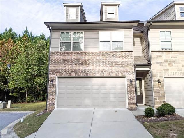 3285 Wild Basil Lane, Buford, GA 30519 (MLS #6785439) :: Kennesaw Life Real Estate