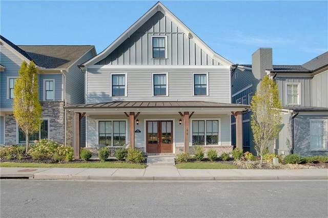 1923 Coal Place NW, Atlanta, GA 30318 (MLS #6785441) :: Vicki Dyer Real Estate