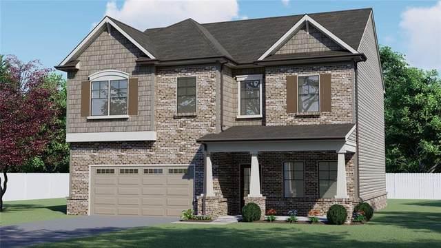 6941 Lancaster Crossing, Flowery Branch, GA 30542 (MLS #6785449) :: Tonda Booker Real Estate Sales