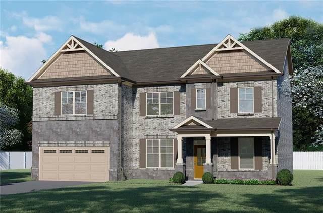 6944 Lancaster Crossing, Flowery Branch, GA 30542 (MLS #6785454) :: Tonda Booker Real Estate Sales
