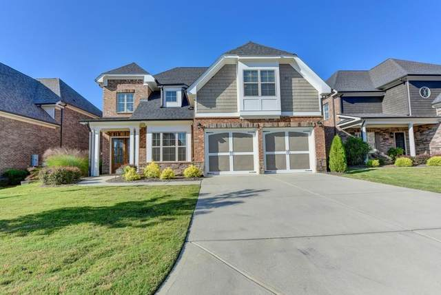 6280 Overlook Club Circle, Suwanee, GA 30024 (MLS #6785460) :: The Heyl Group at Keller Williams