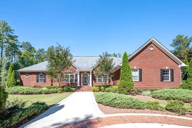9228 E Carroll Road, Whitesburg, GA 30185 (MLS #6785475) :: North Atlanta Home Team
