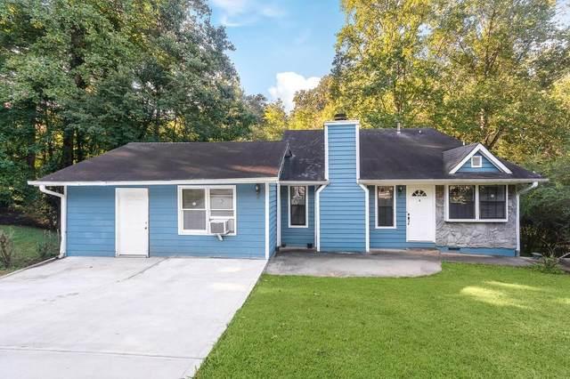 4227 Nelby Drive, Stone Mountain, GA 30083 (MLS #6785479) :: North Atlanta Home Team