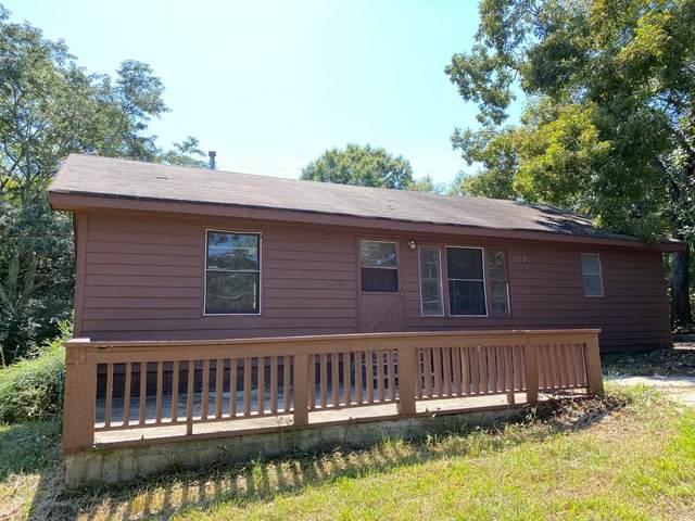 11141 Veterans Memorial Highway, Douglasville, GA 30135 (MLS #6785488) :: North Atlanta Home Team