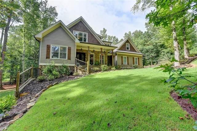 4100 Thompson Mill Road, Buford, GA 30519 (MLS #6785490) :: Kennesaw Life Real Estate