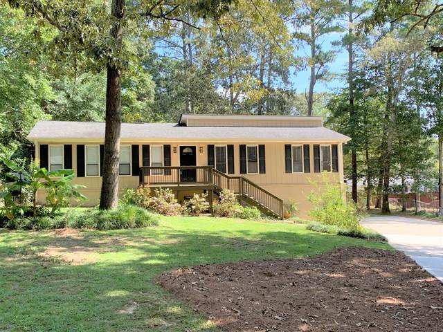 200 Denna Drive, Alpharetta, GA 30009 (MLS #6785495) :: The Heyl Group at Keller Williams