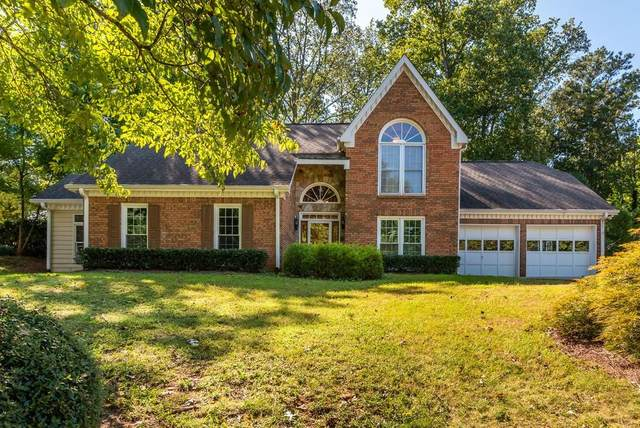 4315 Deep Springs Court NW, Kennesaw, GA 30144 (MLS #6785503) :: The Cowan Connection Team
