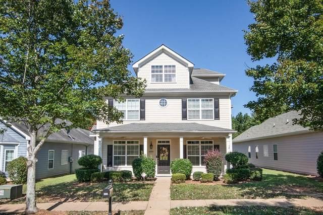 6085 Park Close, Fairburn, GA 30213 (MLS #6785513) :: Kennesaw Life Real Estate