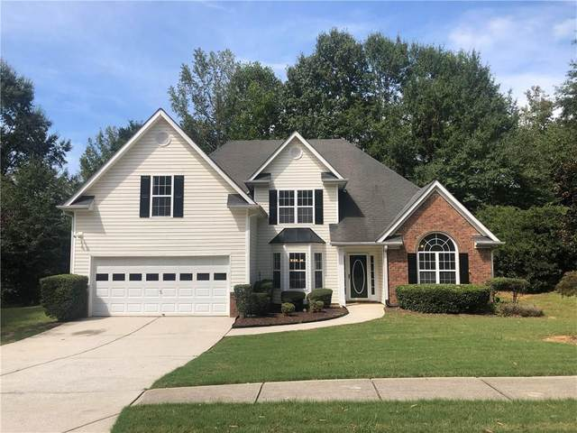 3214 Grandiflora Place, Powder Springs, GA 30127 (MLS #6785521) :: The Heyl Group at Keller Williams