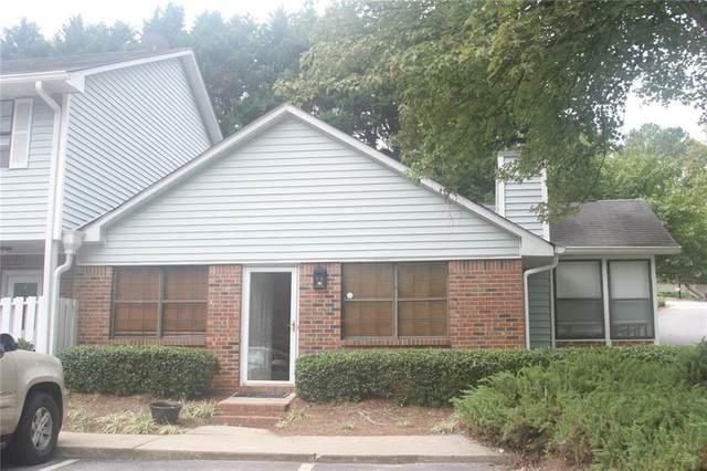 5853 Wintergreen Road, Norcross, GA 30093 (MLS #6785532) :: The Heyl Group at Keller Williams
