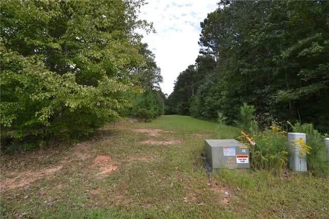 48 Heart Pine Lane, Jasper, GA 30143 (MLS #6785534) :: Keller Williams