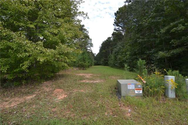 48 Heart Pine Lane, Jasper, GA 30143 (MLS #6785534) :: Charlie Ballard Real Estate