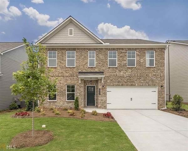 204 Aspen Valley Lane #162, Dallas, GA 30157 (MLS #6785552) :: The Cowan Connection Team