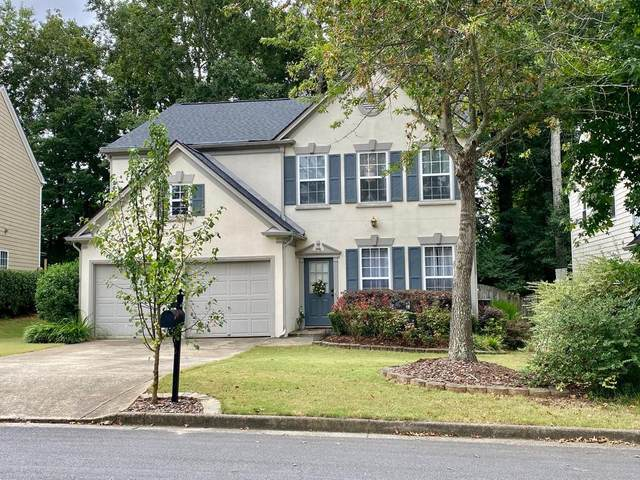 365 Cadeleigh Court, Alpharetta, GA 30005 (MLS #6785554) :: North Atlanta Home Team