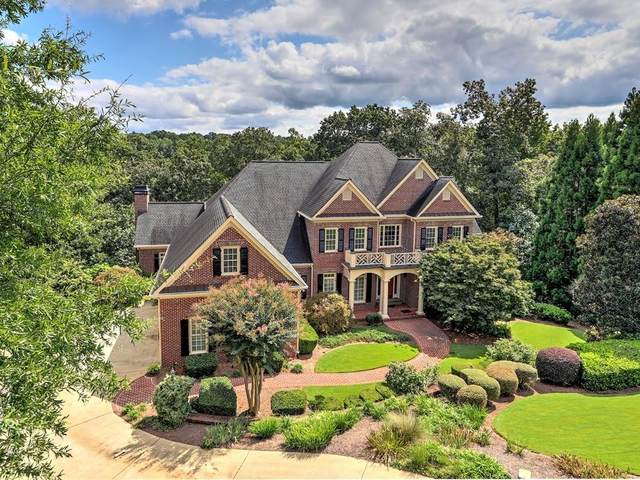 4720 Green River Court NE, Marietta, GA 30068 (MLS #6785561) :: The Cowan Connection Team