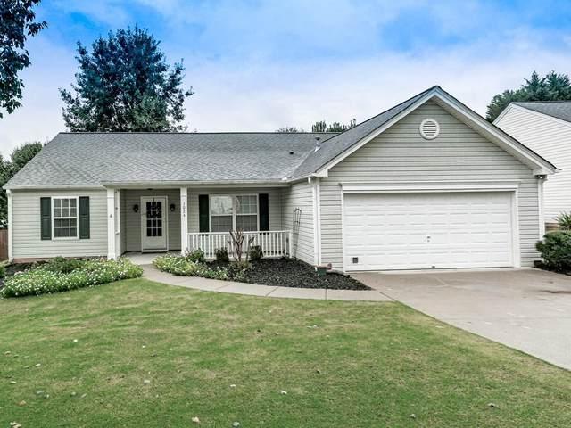 1024 River Plantation Drive, Woodstock, GA 30188 (MLS #6785565) :: RE/MAX Paramount Properties